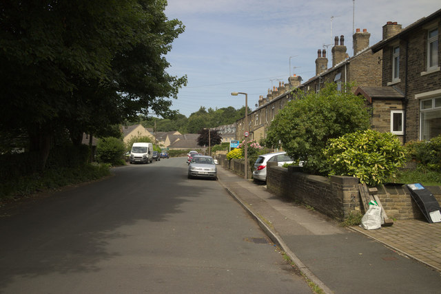 Birkhouse Road