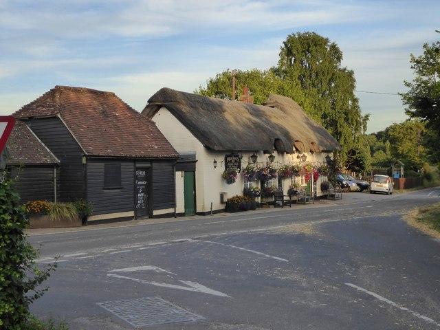 The Four Points Inn