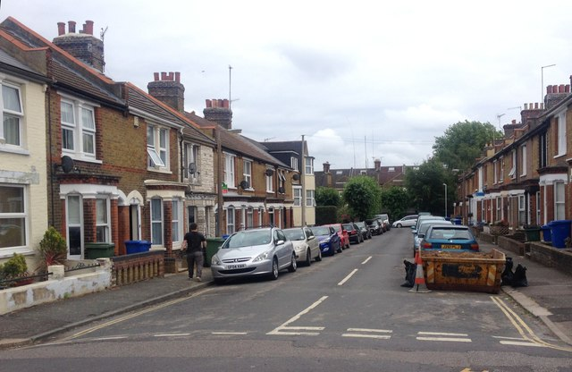 Belmont Road, Faversham