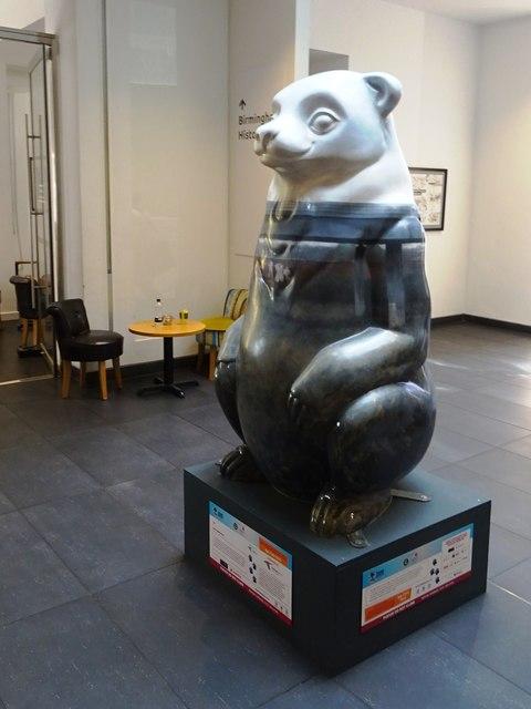 'Xt' Bear