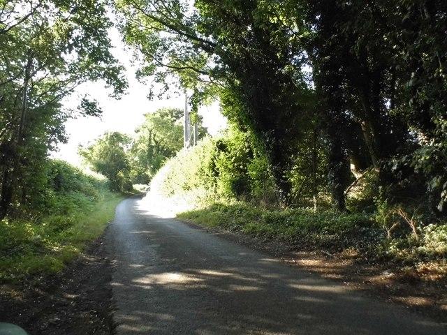 Holtsmere End Lane
