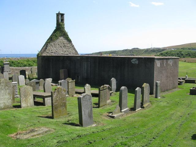 St Fittick's Church, Aberdeen