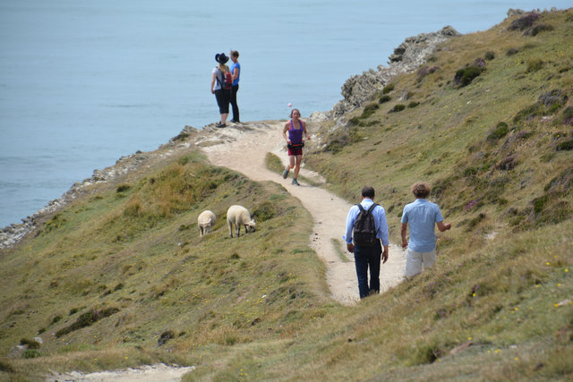 North Devon : South West Coast Path