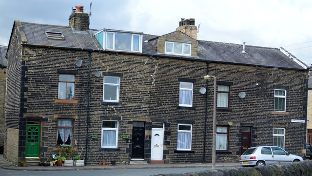 Gordon Street, Millwood