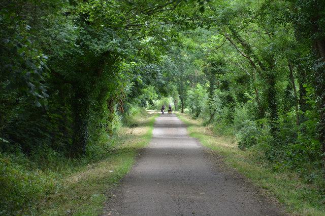 Cornwall : Camel Trail