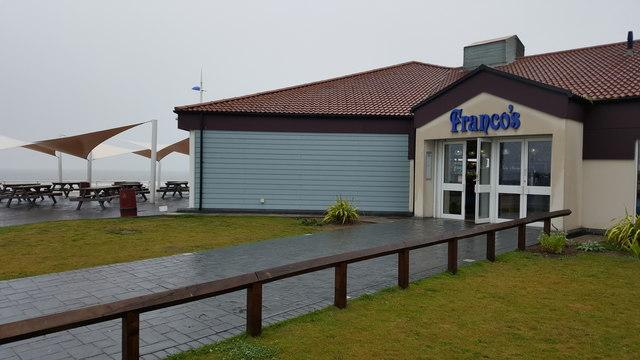 Port Talbot : Franco's