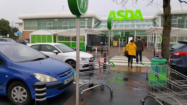 Swansea : ASDA