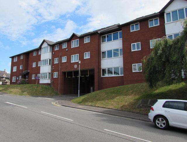 Wentloog Court, Rumney, Cardiff