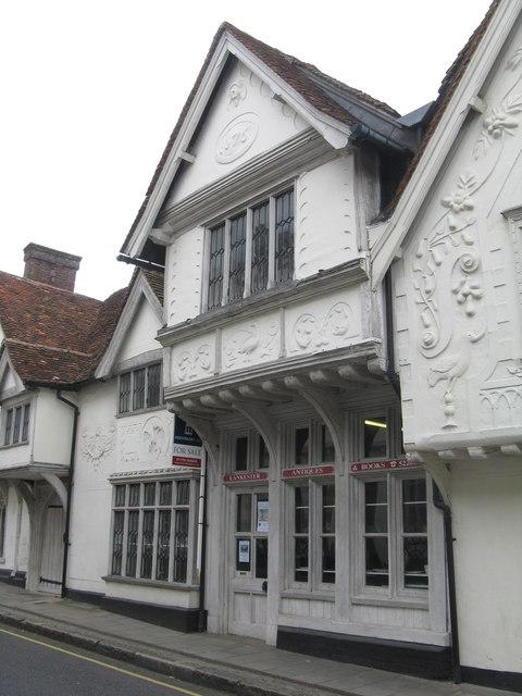 Lankester's Antiques & Bookshop