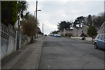 SX4957 : Hollycroft Rd by N Chadwick