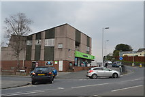 SX4956 : The Co-operative, Higher Compton by N Chadwick