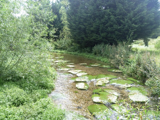 Gently flows the Kennet [2]