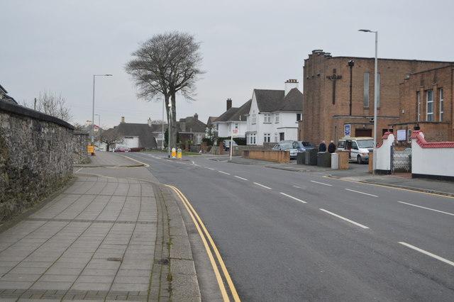 Torr Lane