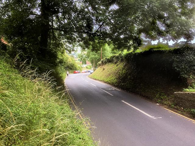 Laverstock Road, Salisbury