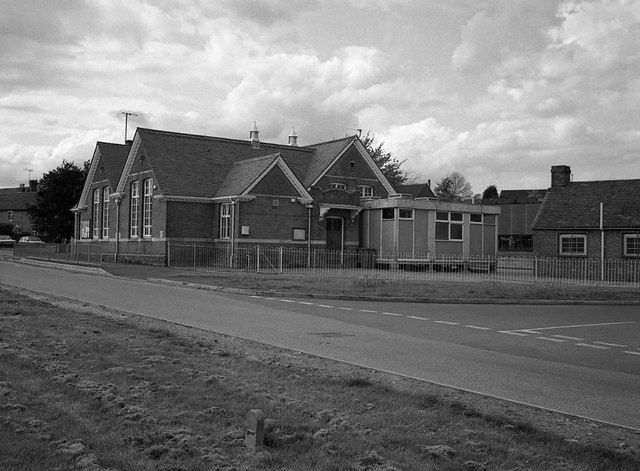 Twyning County Primary School