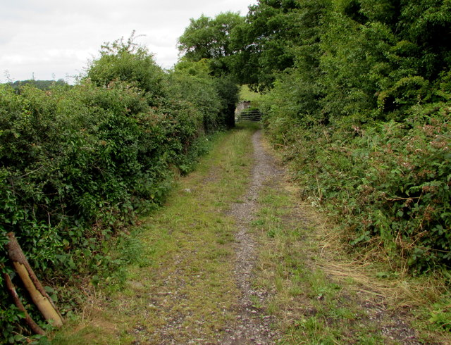 Frome Valley Walkway near Iron Acton, South Gloucestershire