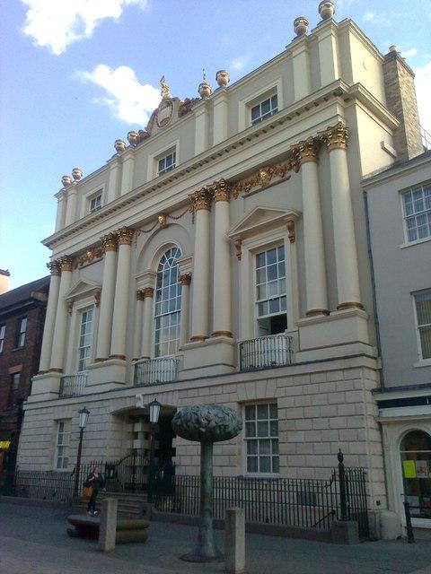 Doncaster Mansion House