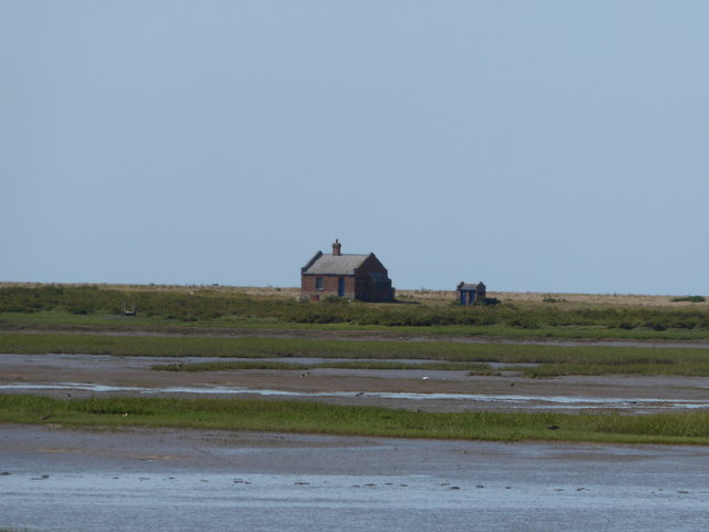 The Watch House, Blakeney