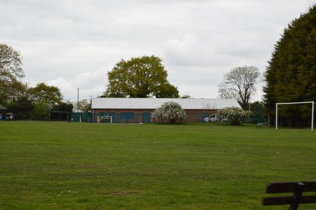 Woodfield Park Sports Ground