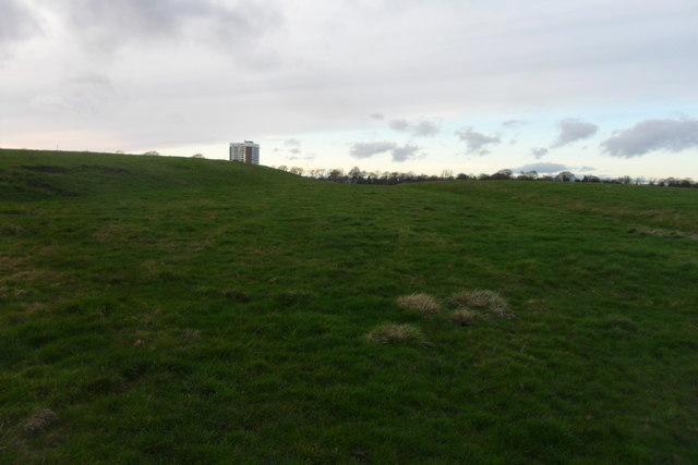 Race Hill, Newcastle Town Moor