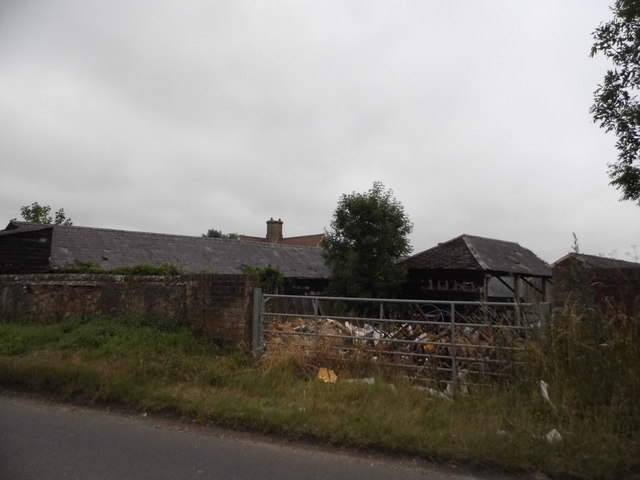 Valance-end Farm, Whipsnade