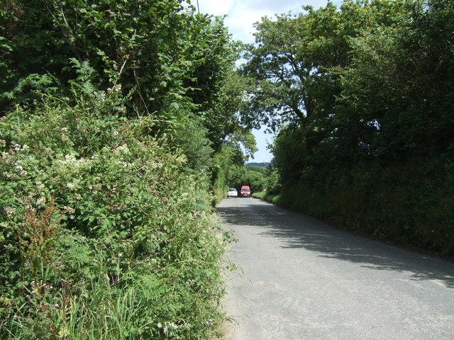 Hillhead Road, Kirgilliack
