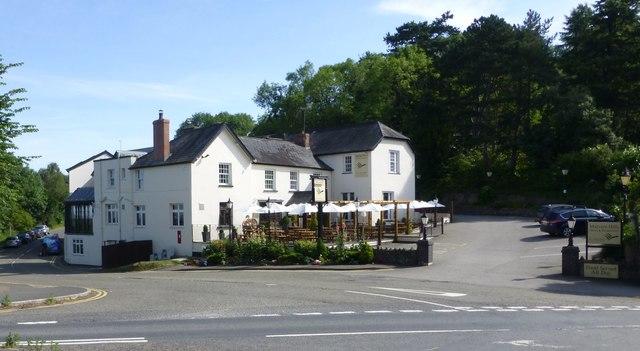 Malvern Hills Hotel and Restaurant