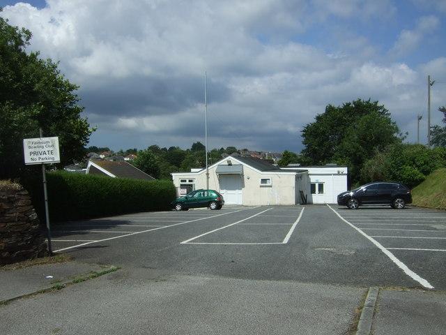 Falmouth Bowling Club