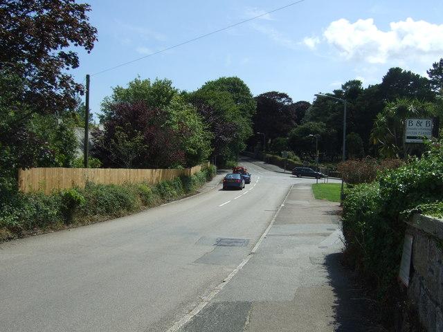 Pennance Road