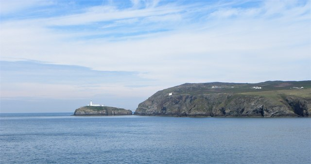 Across the bay, Abraham's Bosom