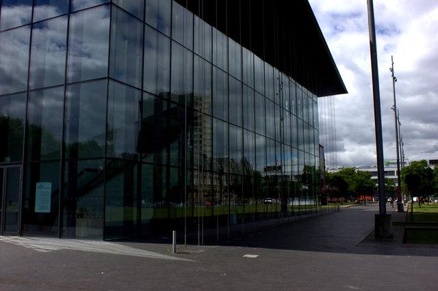 Art Gallery, Middlesbrough