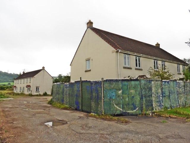 Unoccupied houses, Redlands