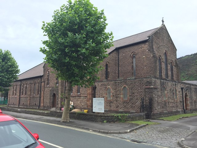 St.Agnes Church