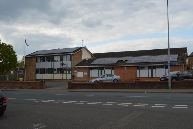 Norwich Road Academy