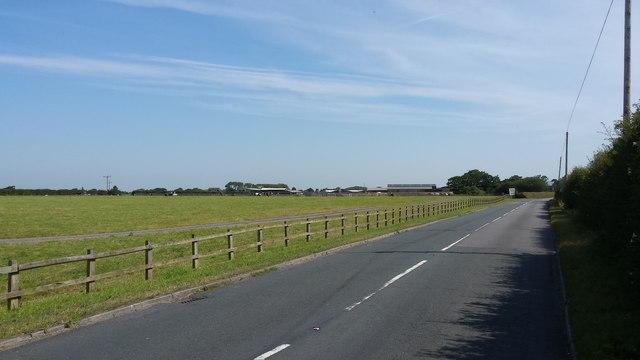 Flatmans Lane