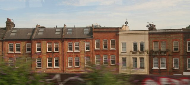 Queenstown Road, Battersea