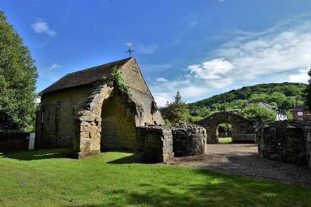 Abberley, St. Michael's Old Church