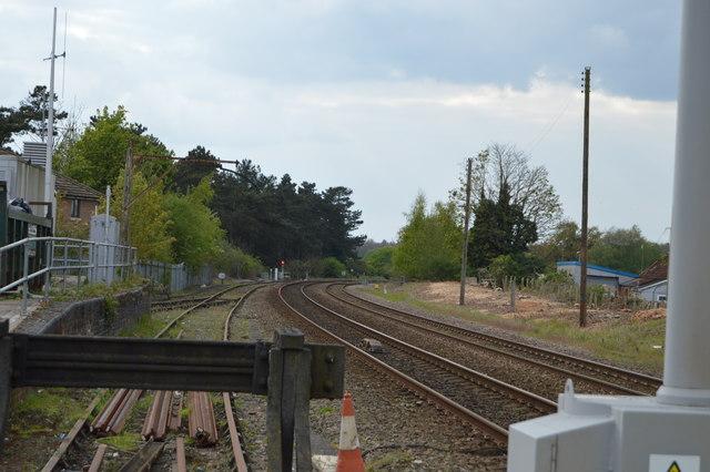Breckland Line