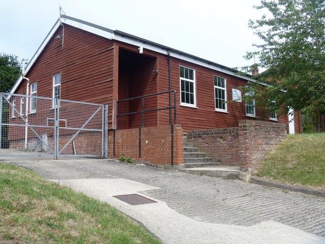 Army Cadet centre