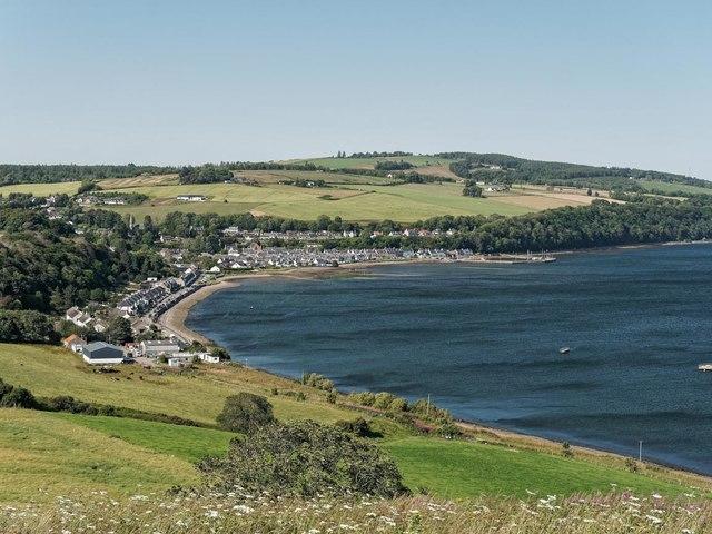 Avoch Bay