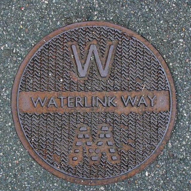 Waterlink Way