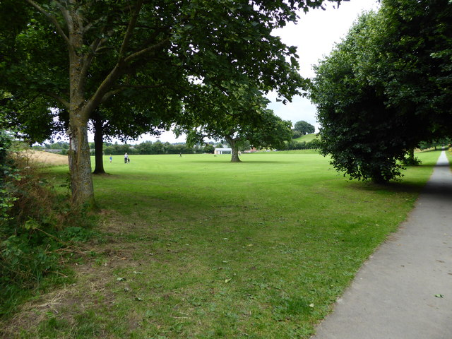 Gatacre Playing Field