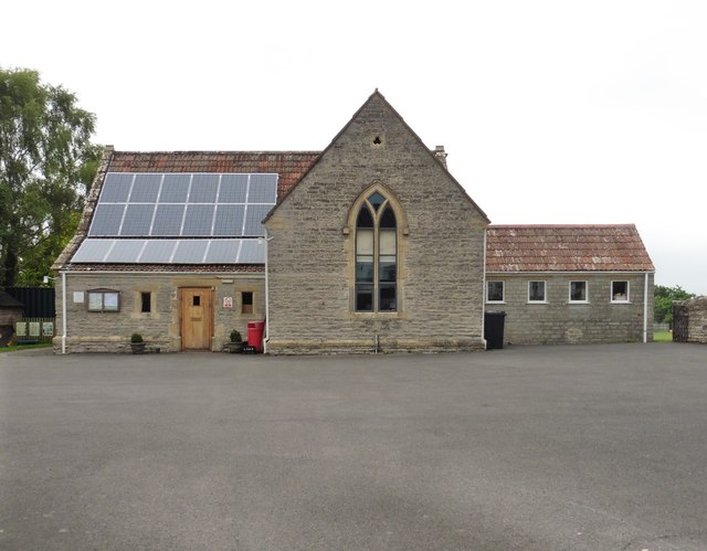 Village Hall, Barton St David
