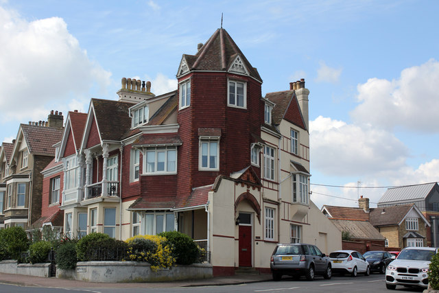 28 North Parade, Southwold