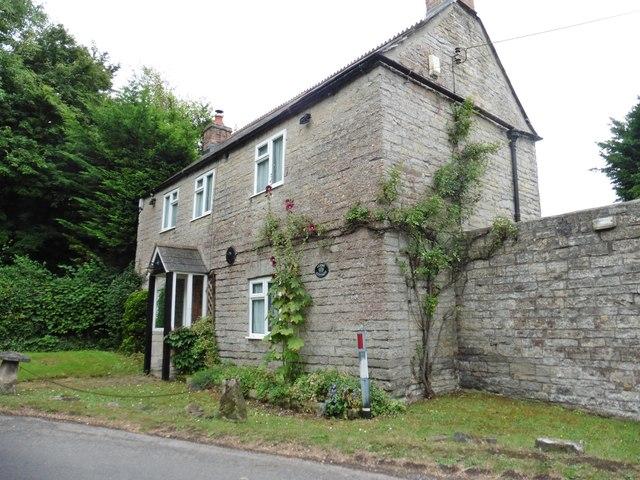 Copse Cottage