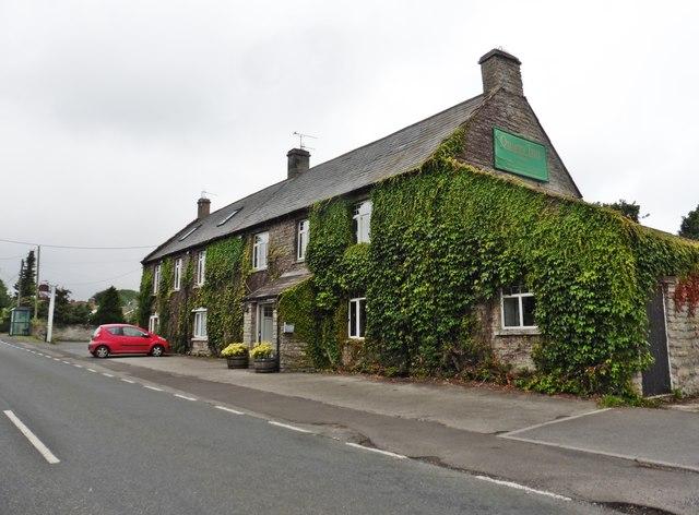 Quarry Inn, Keinton Mandeville