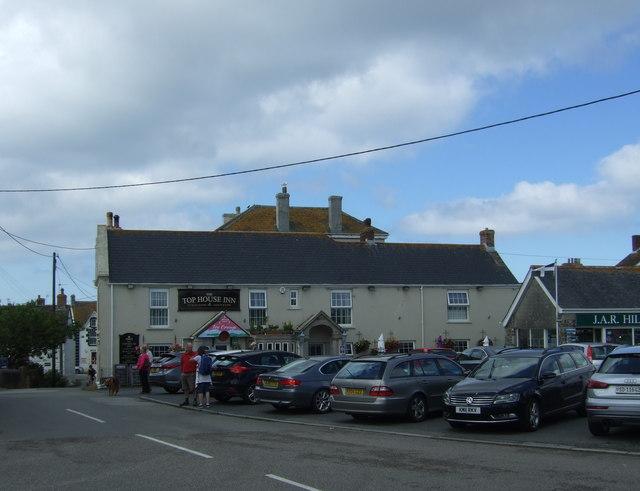 The Top House Inn, Lizard