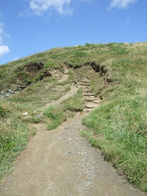 South West Coast Path to Lizard Point