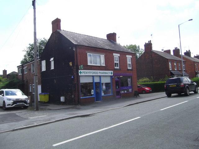 Penyffordd Pharmacy