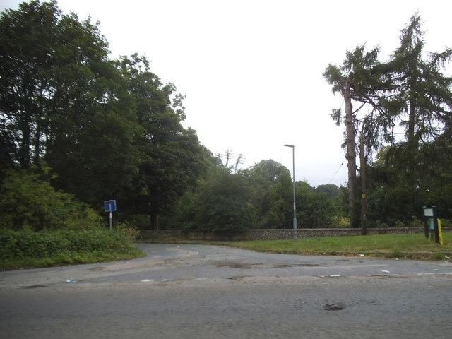 Church End, Markyate